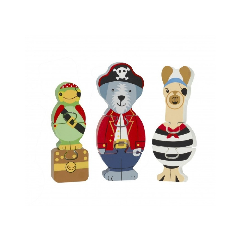Pirate Toys