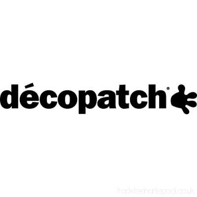 Decopatch - Paper Crafts for Kids