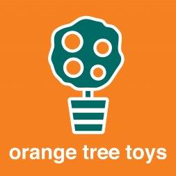 Orange Tree Toys - Gorgeous Wooden Toys