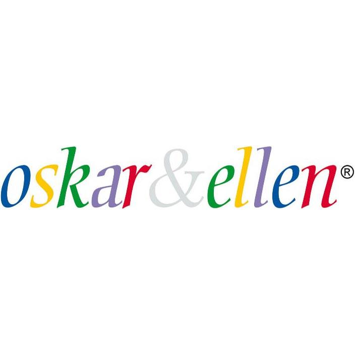 Oskar & Ellen - Imaginative Play
