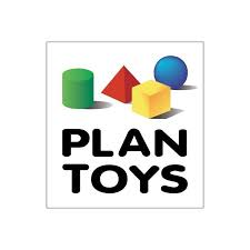 PLAN Toys = Sustainable Play
