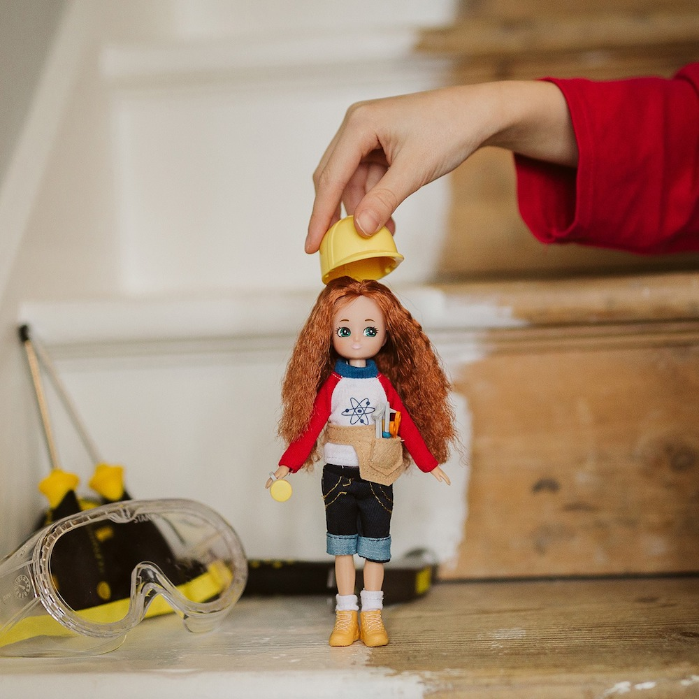 Dolls, Dolls Houses and Playsets
