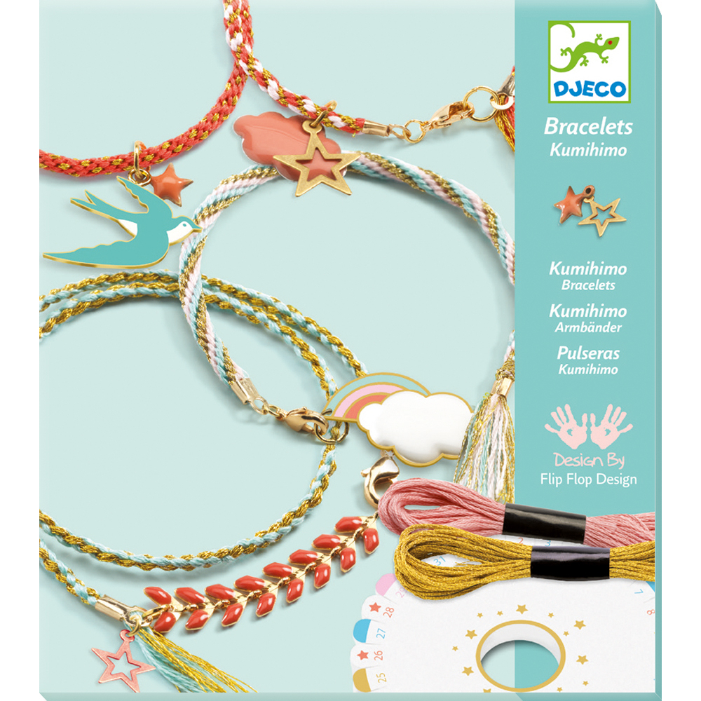 Beads & Jewellery Making