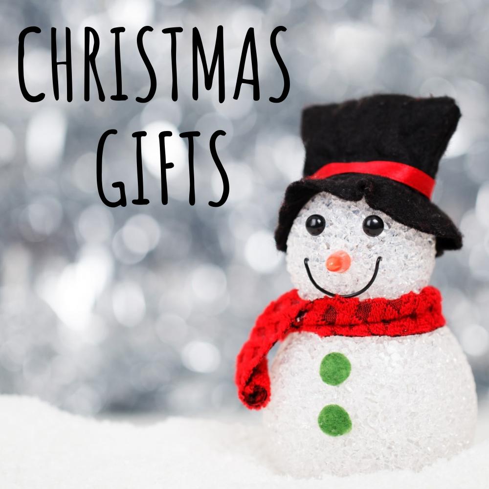 Christmas Gift Inspiration