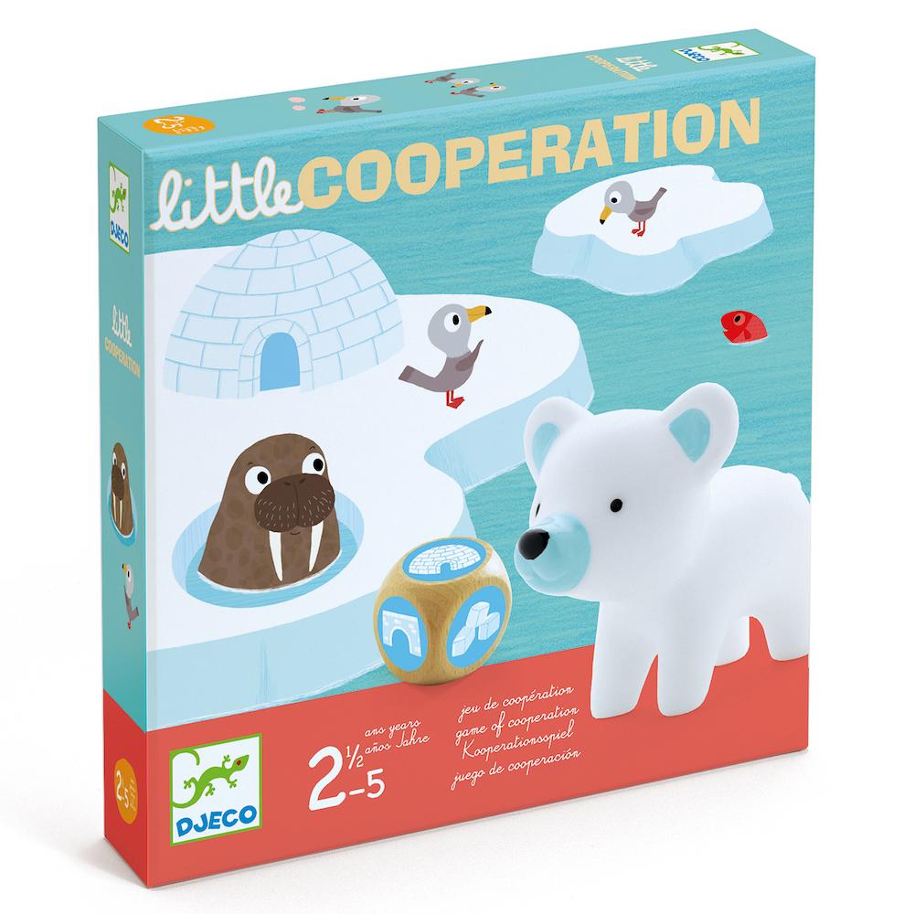 Djeco Cooperative Games