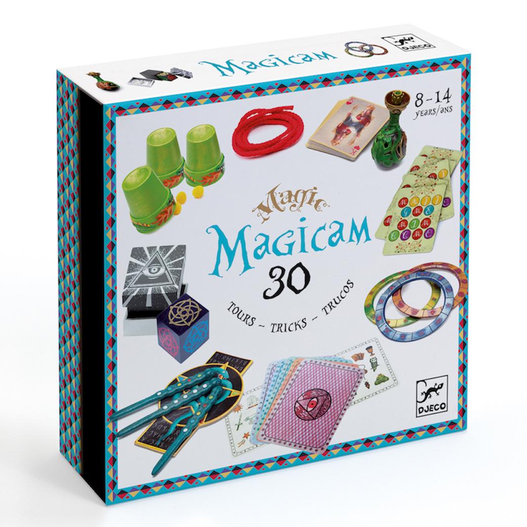 Djeco Magic Sets