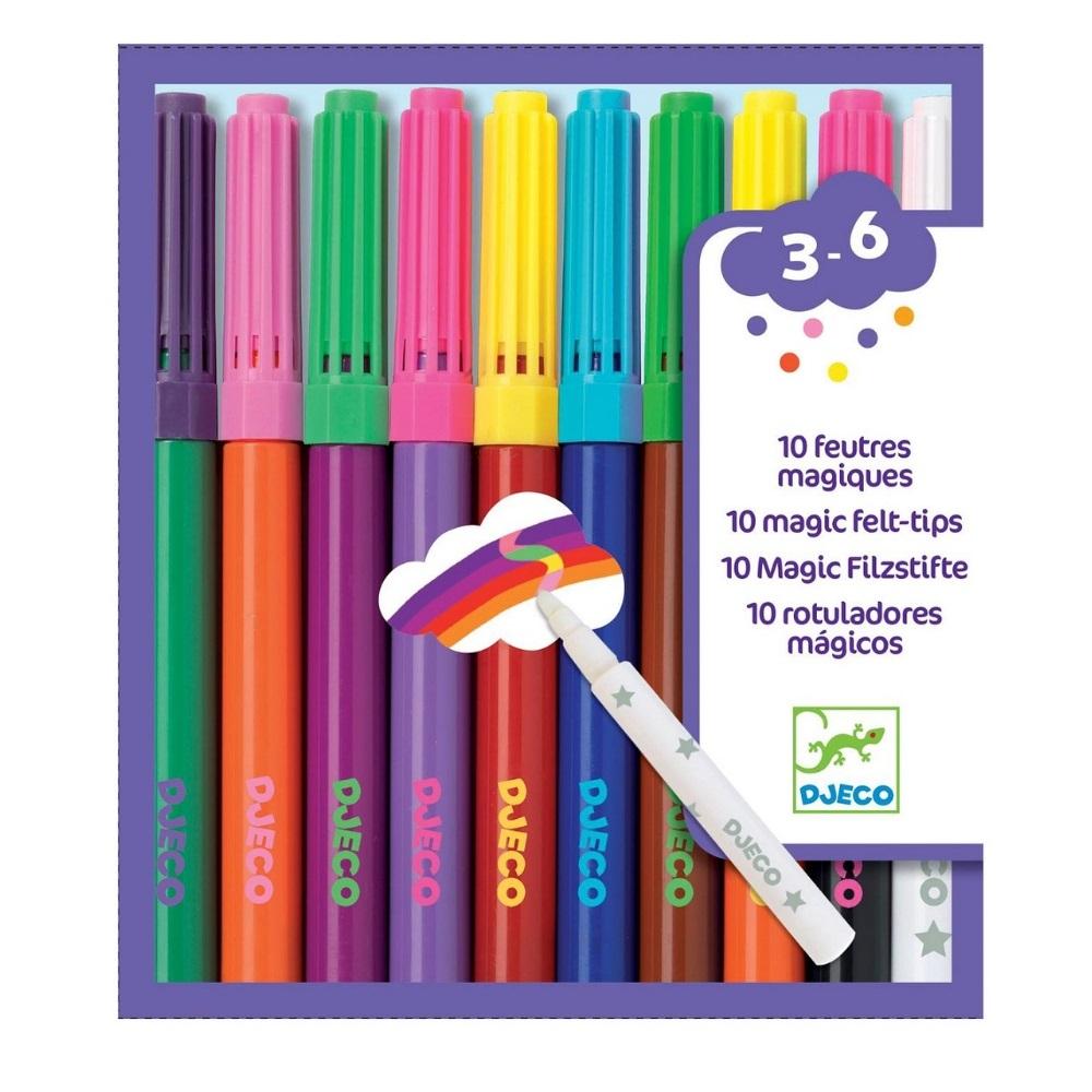 Djeco Art Supplies