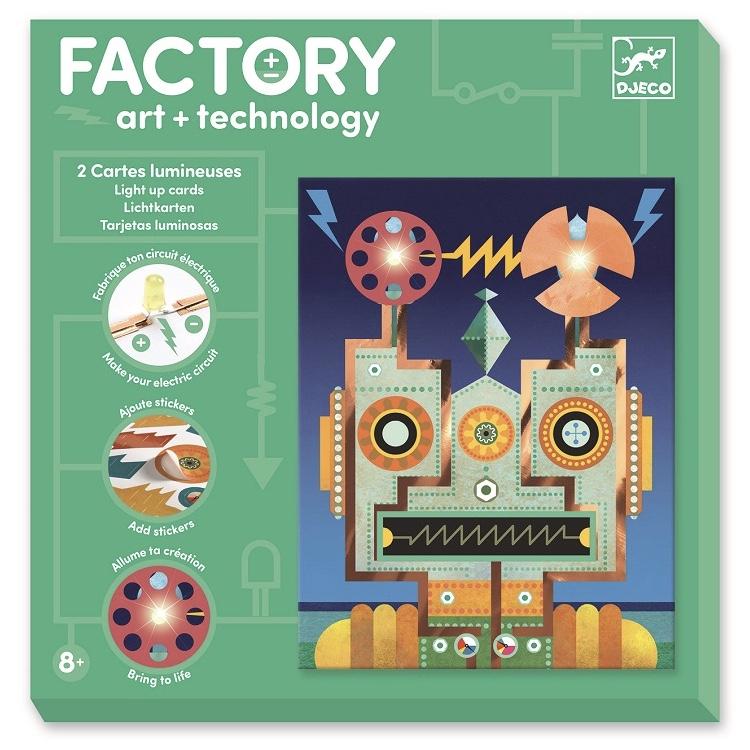 Djeco Factory