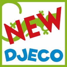 New from Djeco