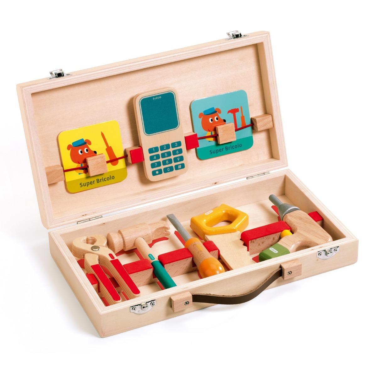 Pre-School Toys