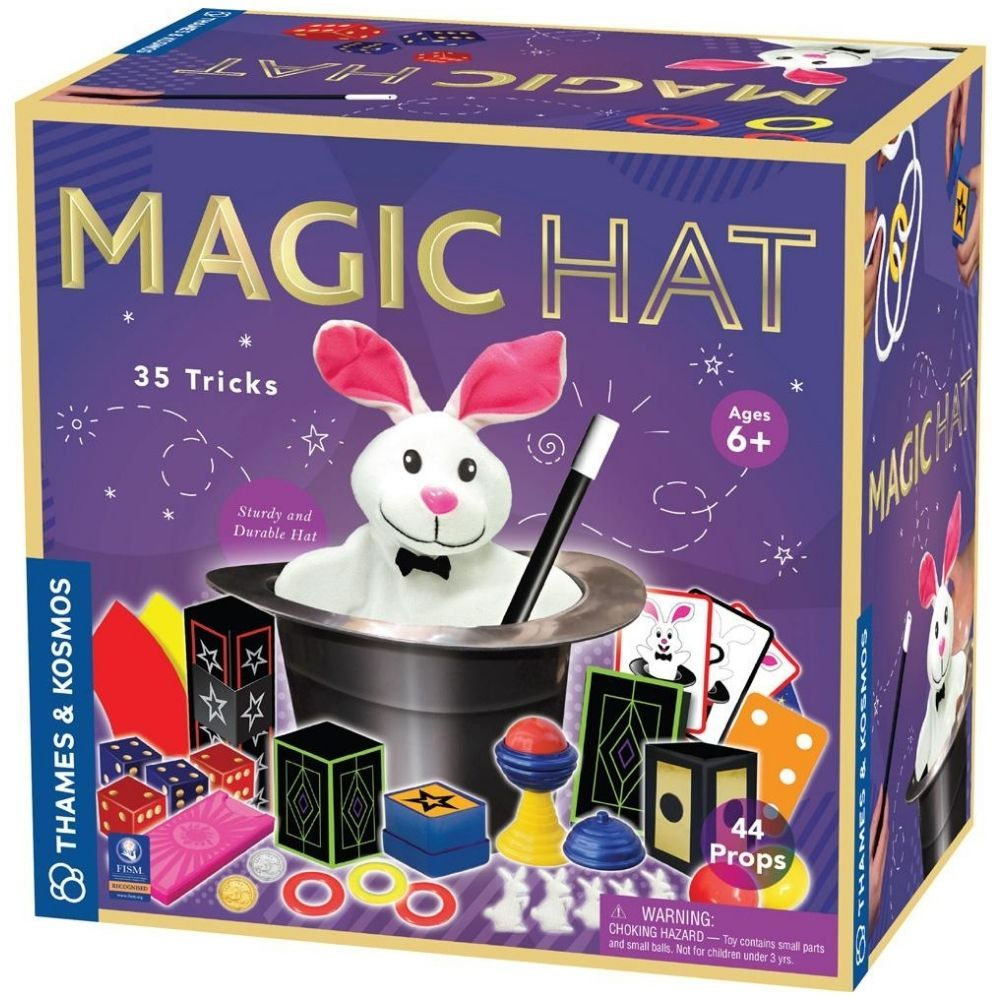 Kids Magic Sets