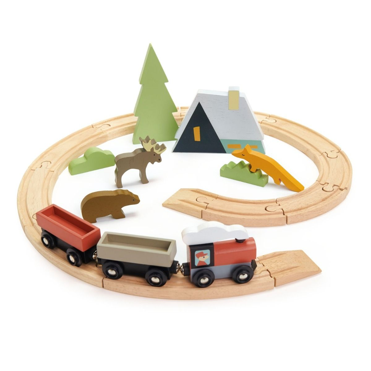 Rail Sets