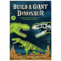 Build A Giant Dinosaur - Clockwork Soldier