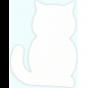 Decopatch Cat Support 12cm