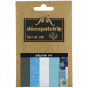 Decopatch Pocket Collection No 8