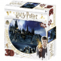 Harry Potter Super 3D Puzzle - Hogwarts 500 piece