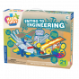 Kids First - Intro to Engineering