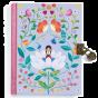 Marie Secret Diary - Djeco Stationery