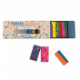 Moulin Roty - Multicoloured Wax Blocks