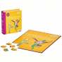 Roald Dahl Charlie And The Chocolate Factory 100 Piece Puzzle