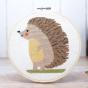 The Crafty Kit Co Cross Stitch Hedgehog