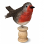 The Crafty Kit Co, Needle Felting Kit - Red Robin