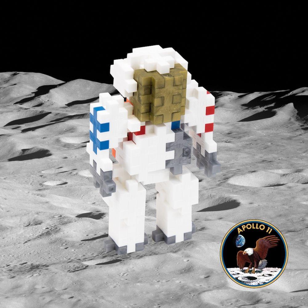 Plus-Plus Astronaut 100 Pieces