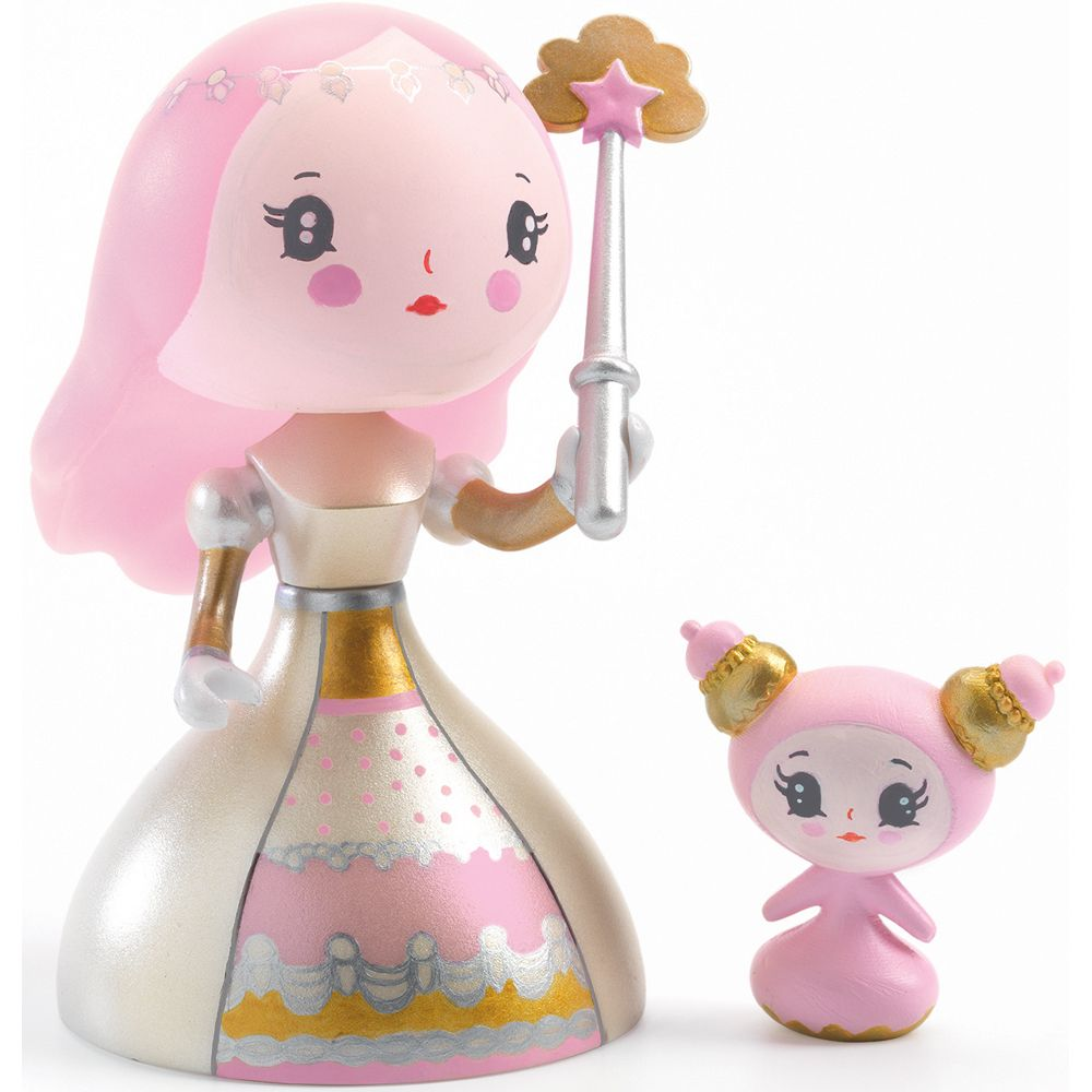 Djeco Arty Toys - Candy and Lovely