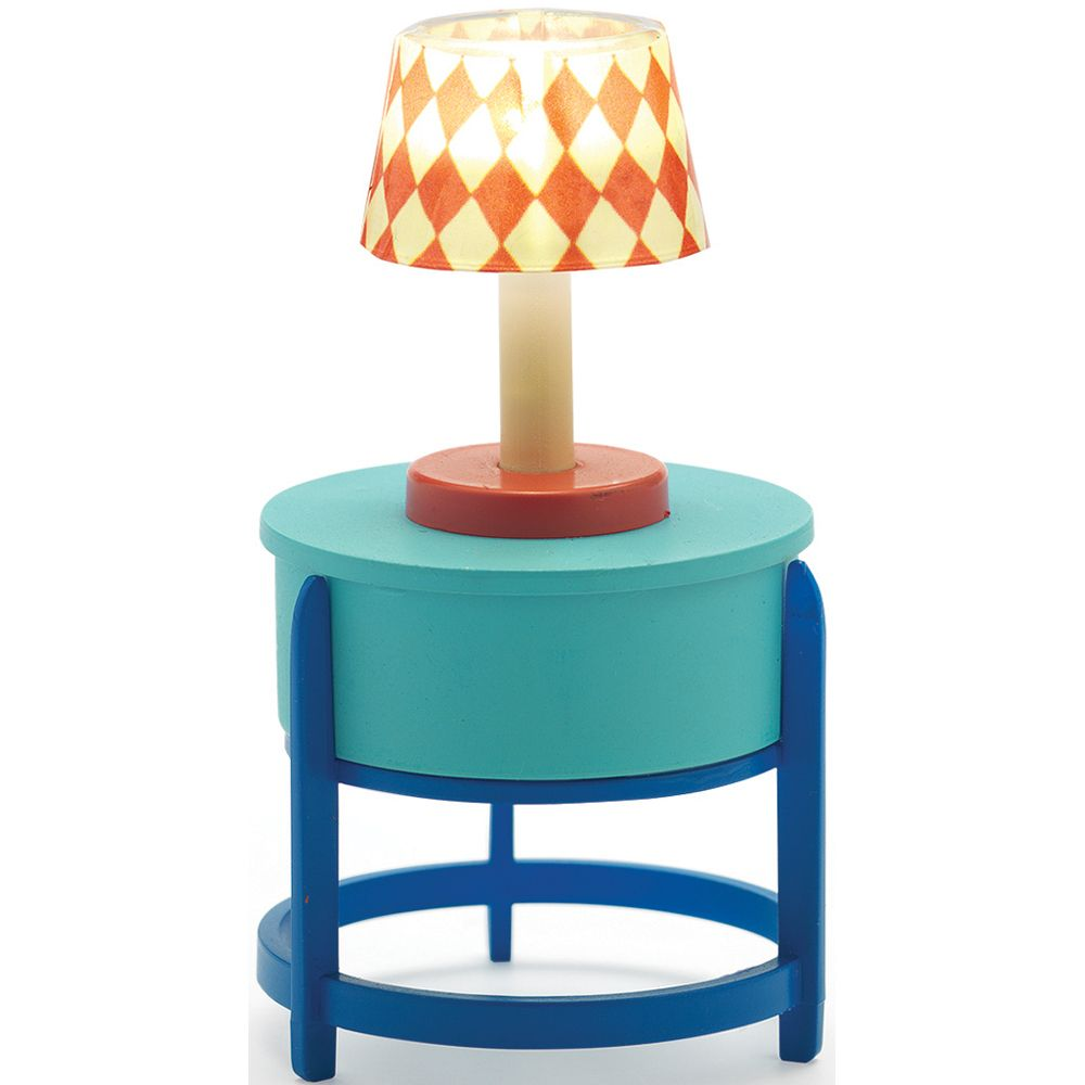 Djeco Petit Home - Working Table Lamp