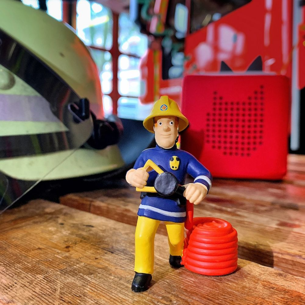 Tonies Audiobook - Fireman Sam