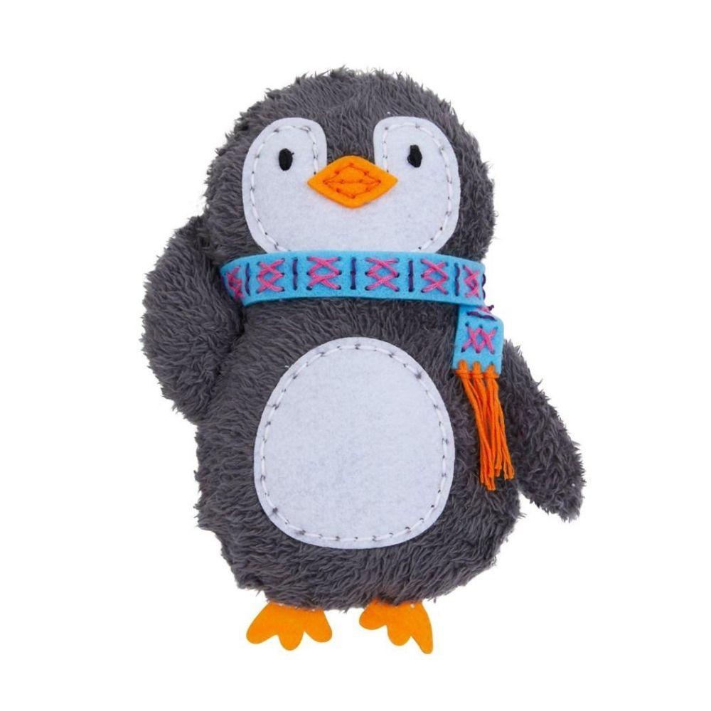 Avenir DIY Sewing - Penguin