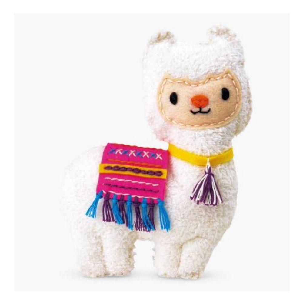Avenir DIY Sewing - Llama