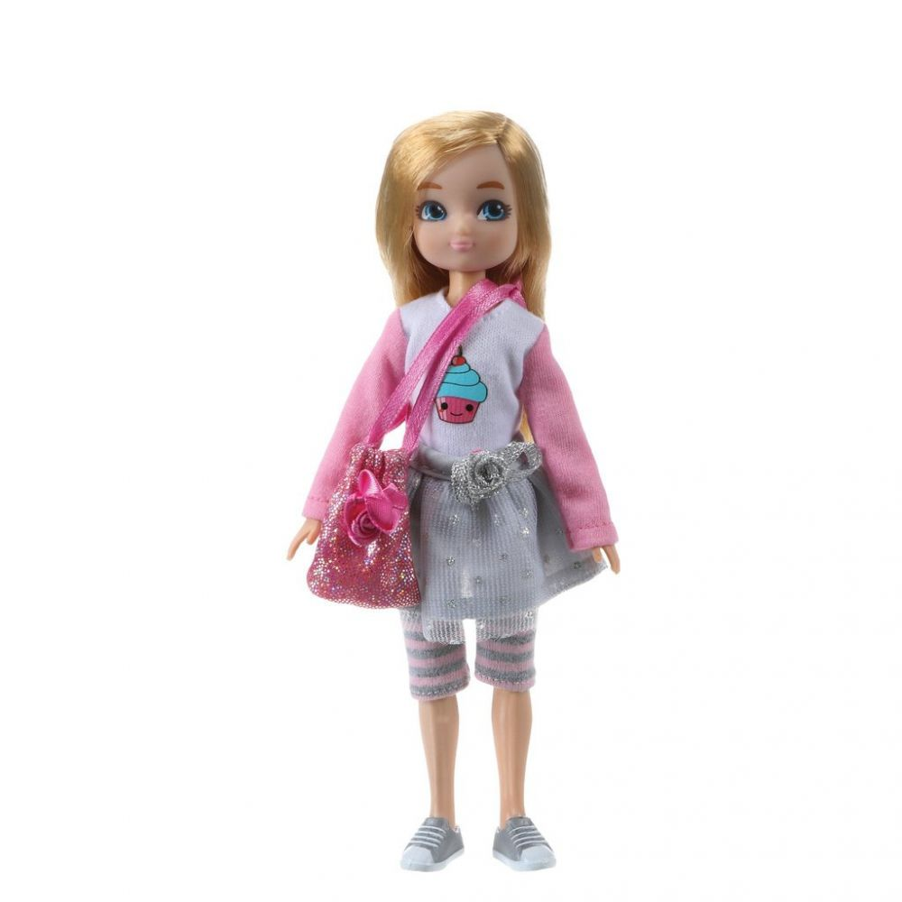 Lottie Doll - Birthday Girl Sophia
