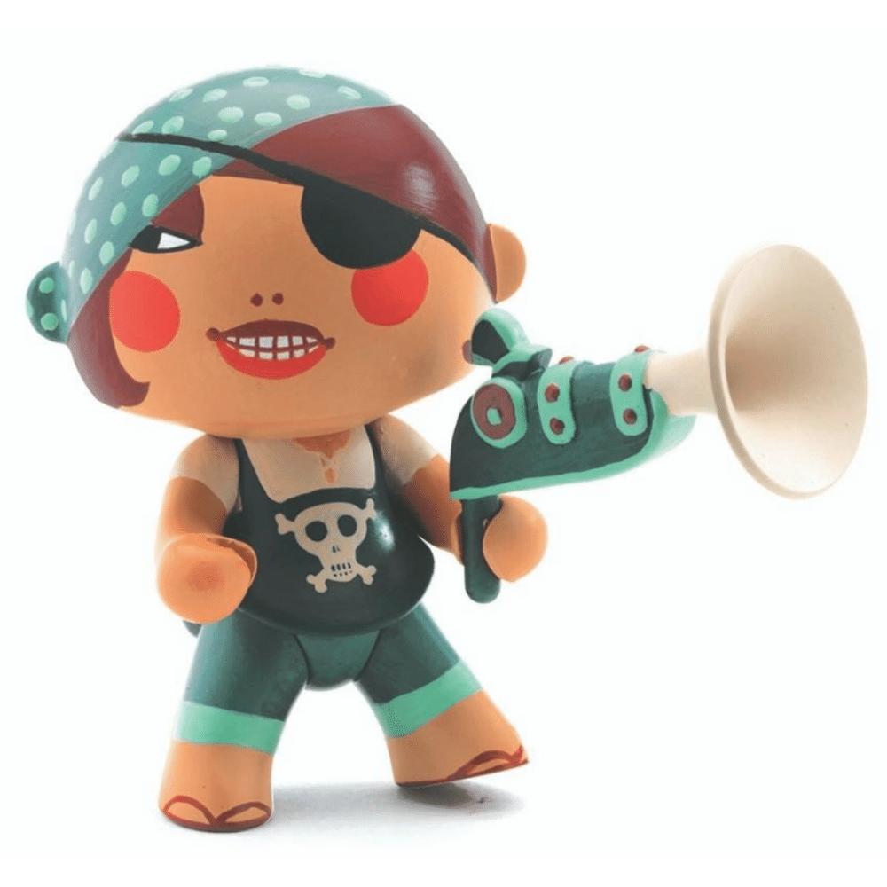 Djeco Arty Toys - CaraibaDJ06814