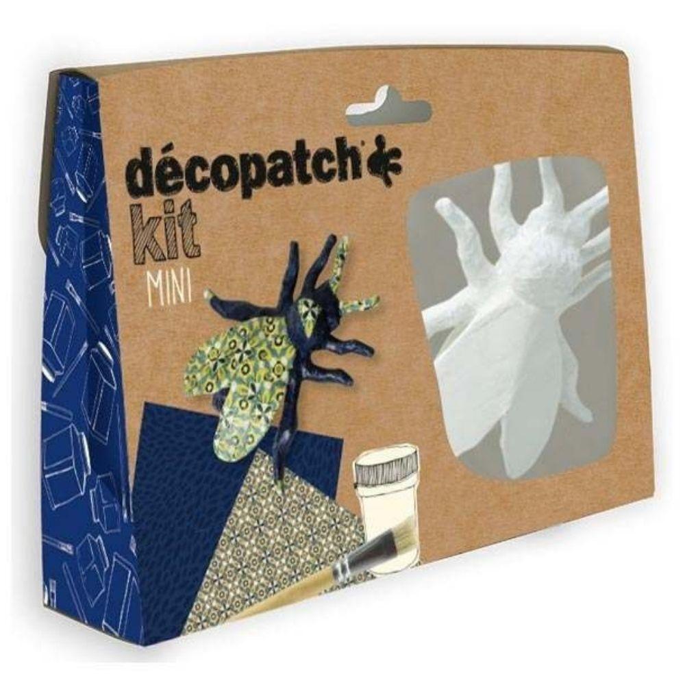 Decopatch Mini Kit - Bee