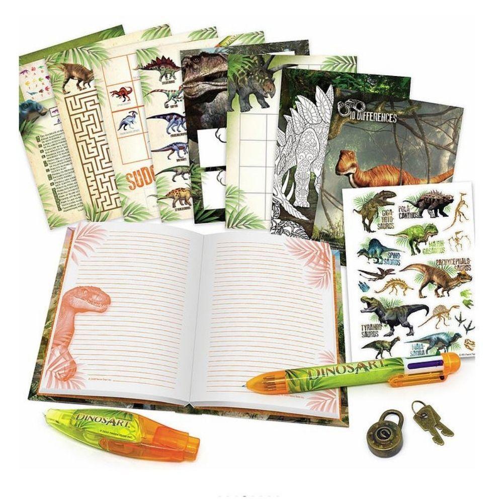 DinosArt Secret Diary15053