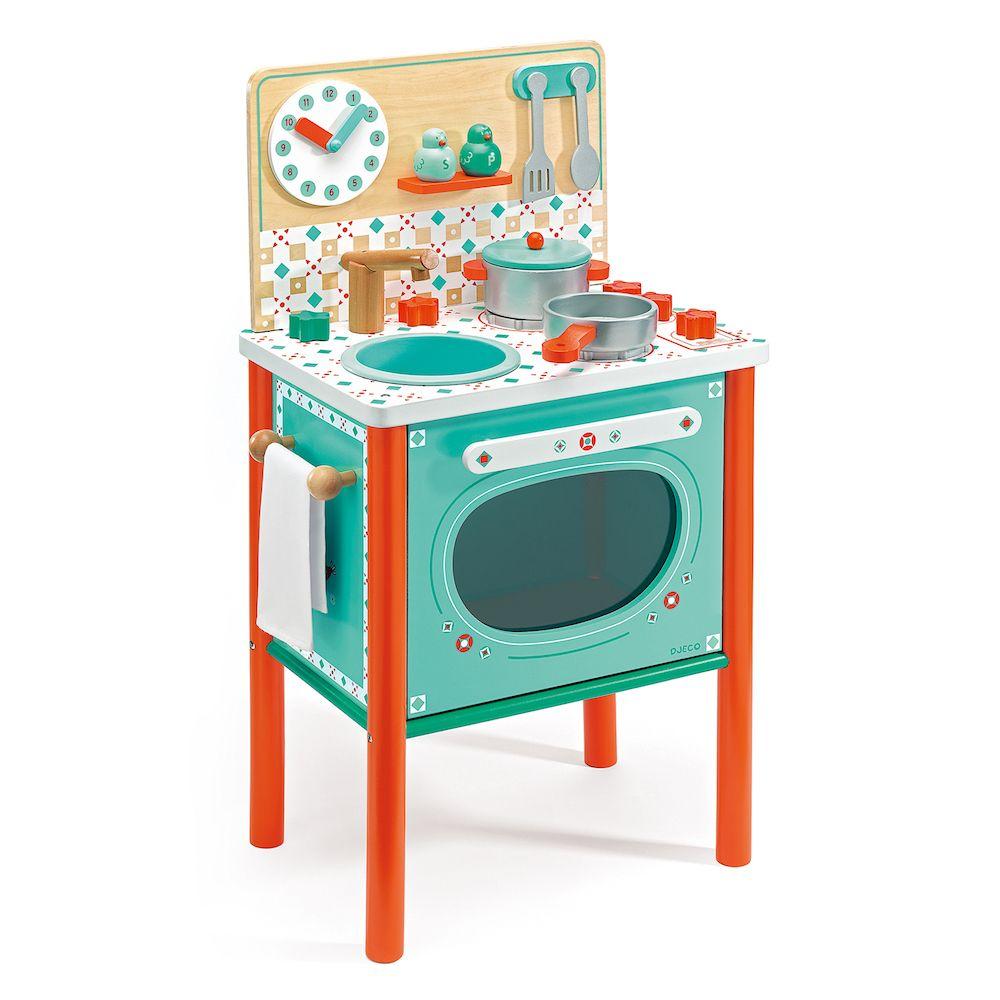 Djeco Toy Kitchen