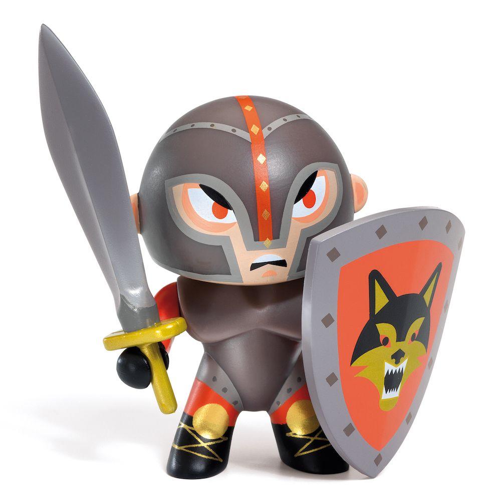 Djeco Arty Toys - Flow Knight