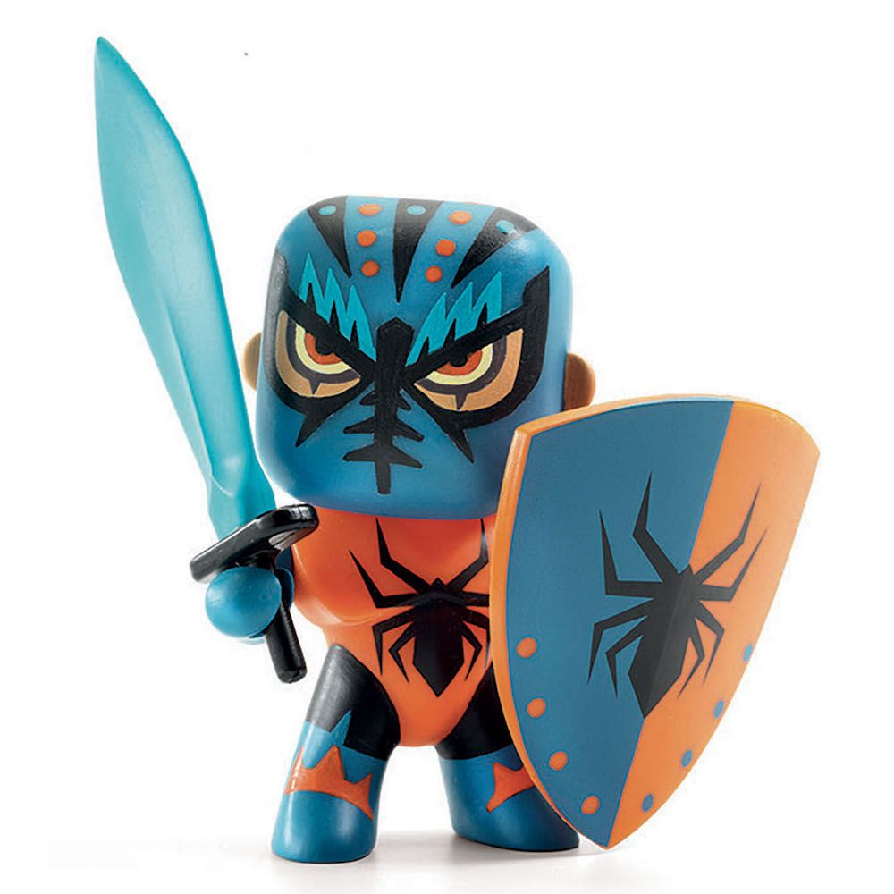 Djeco Arty Toys - Spider Knight