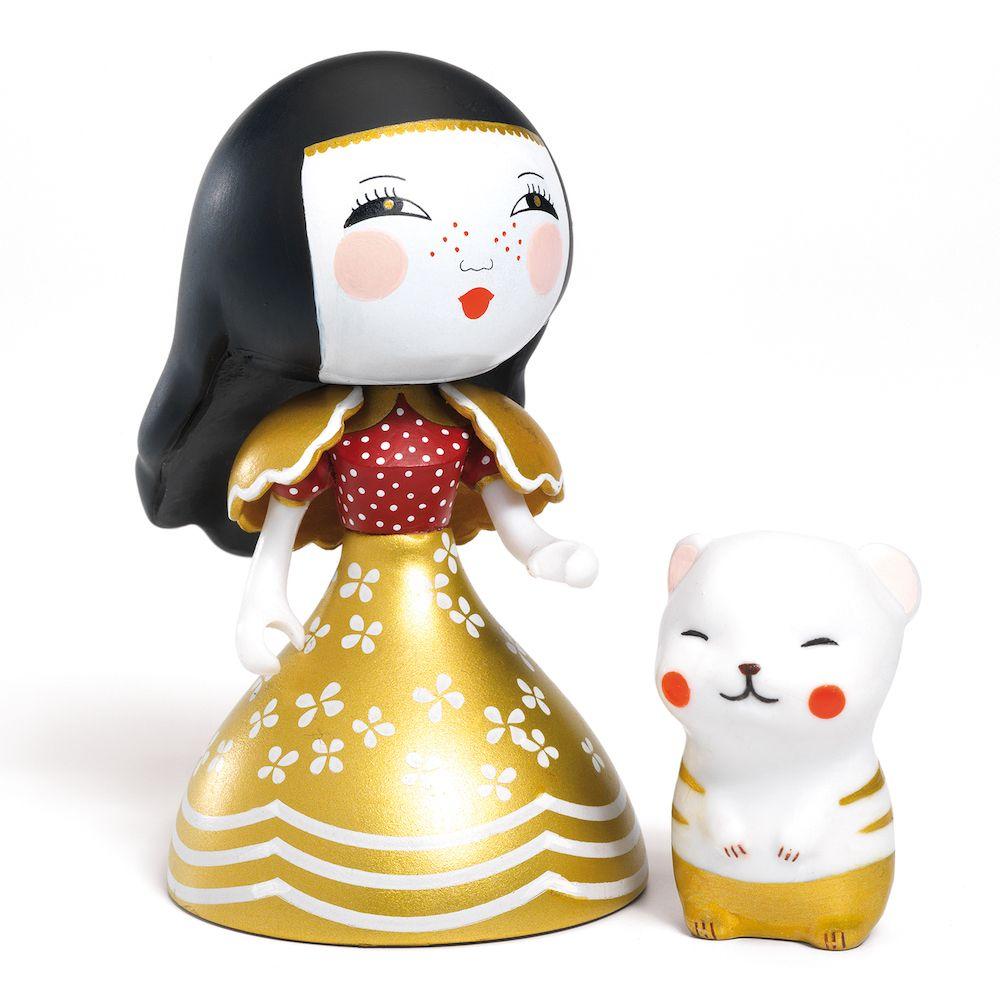 Djeco Arty Toys - Mona and Moon