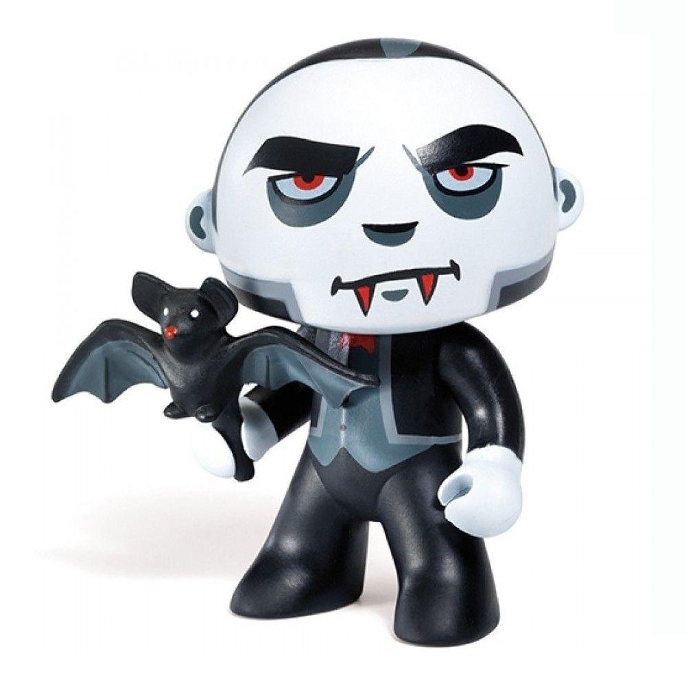 Djeco Arty Toys - Draculum Knight DJ06748
