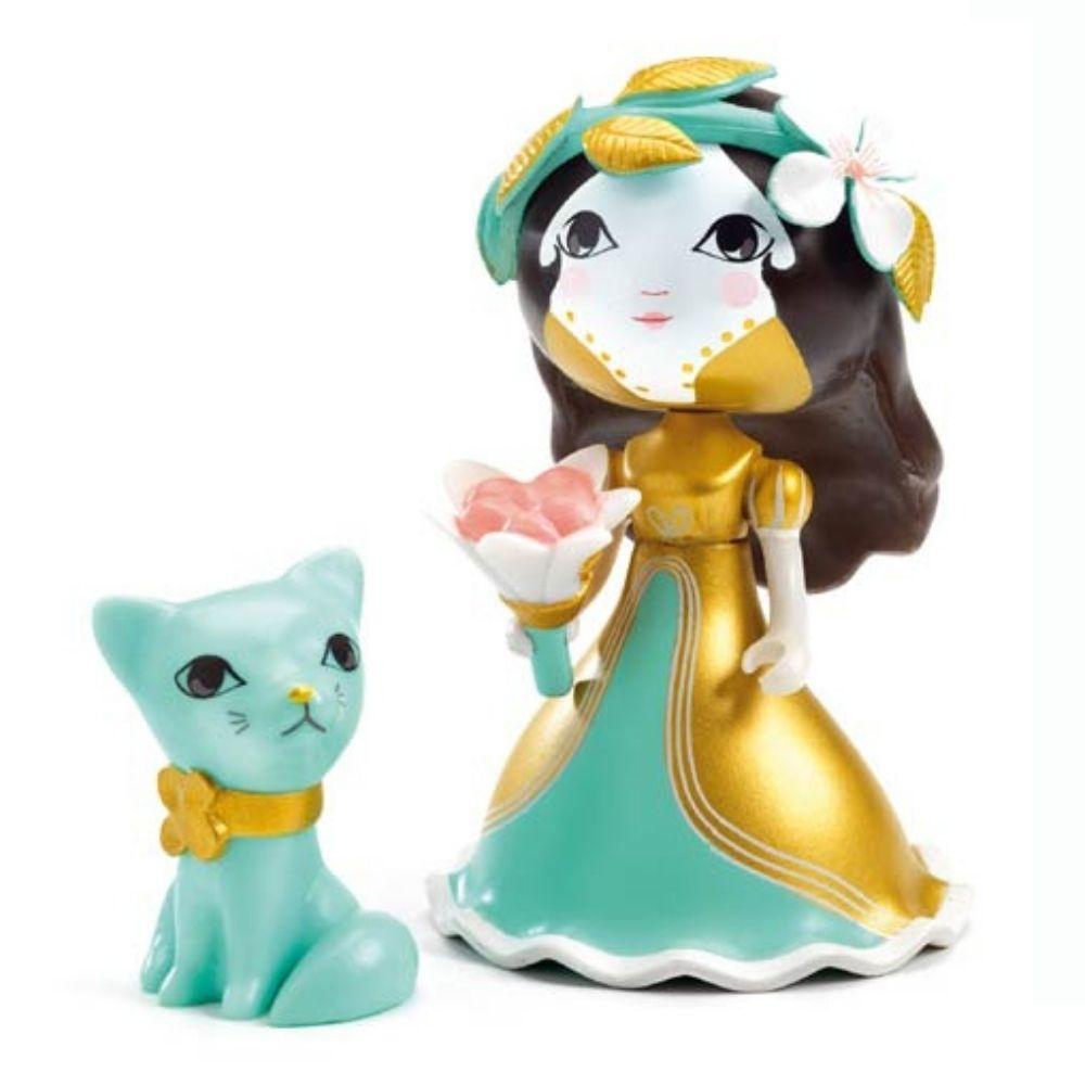 Djeco Arty Toys - Eva and Zecat