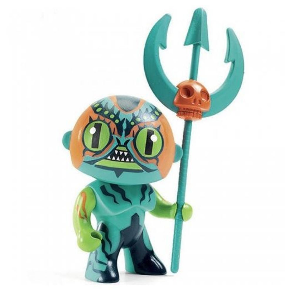 Djeco Arty Toys - GlobularDJ06840