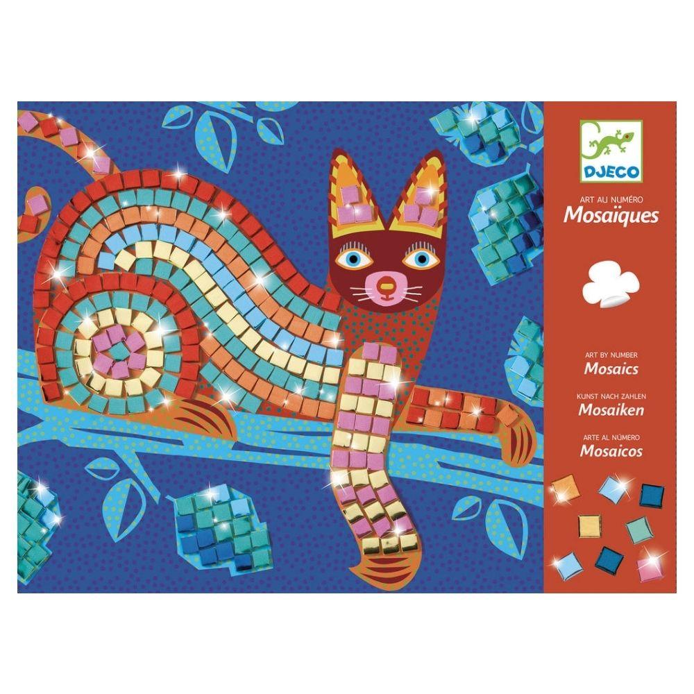 Djeco Mosaics Oaxacan