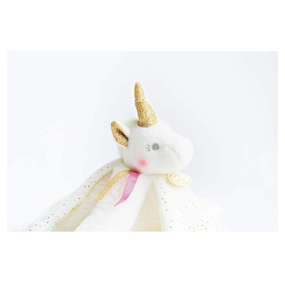 Doudou et Compagnie - Unicorn Comforter
