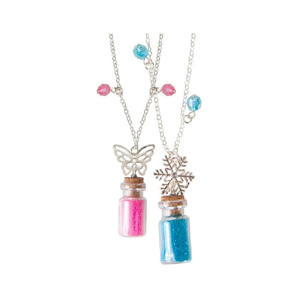 Great Pretenders - Fairy Princess Dust Necklace Assorted 86116
