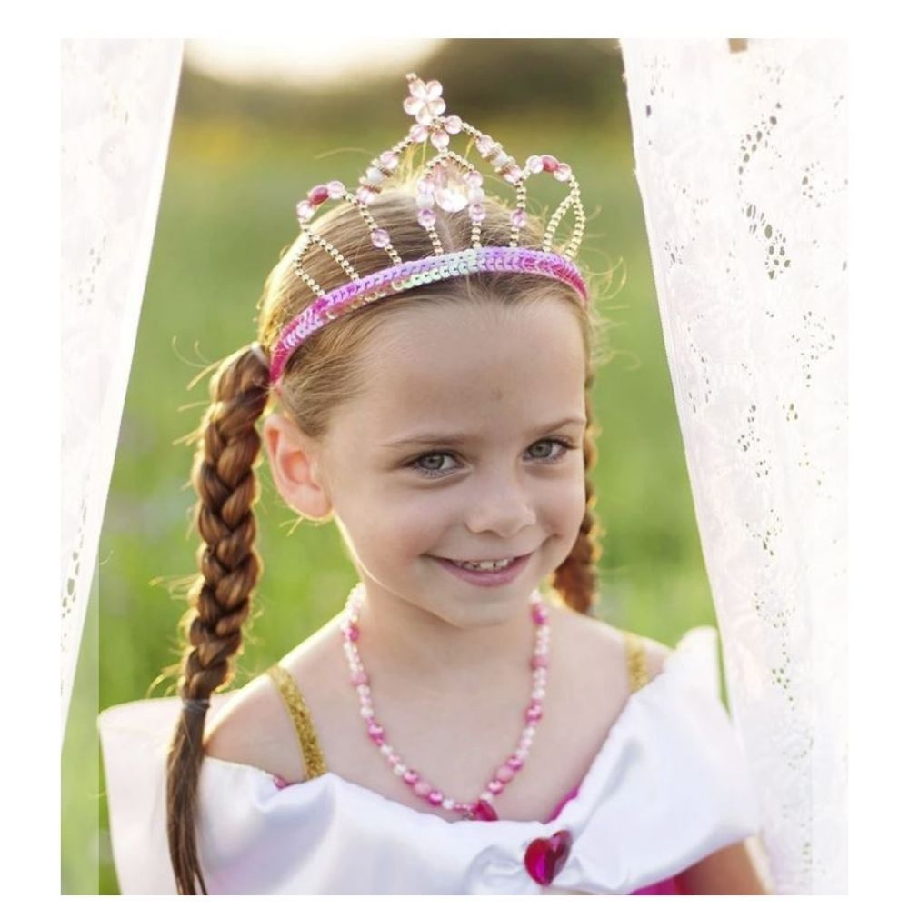 Great Pretenders - Fairy Princess Tiara 15310