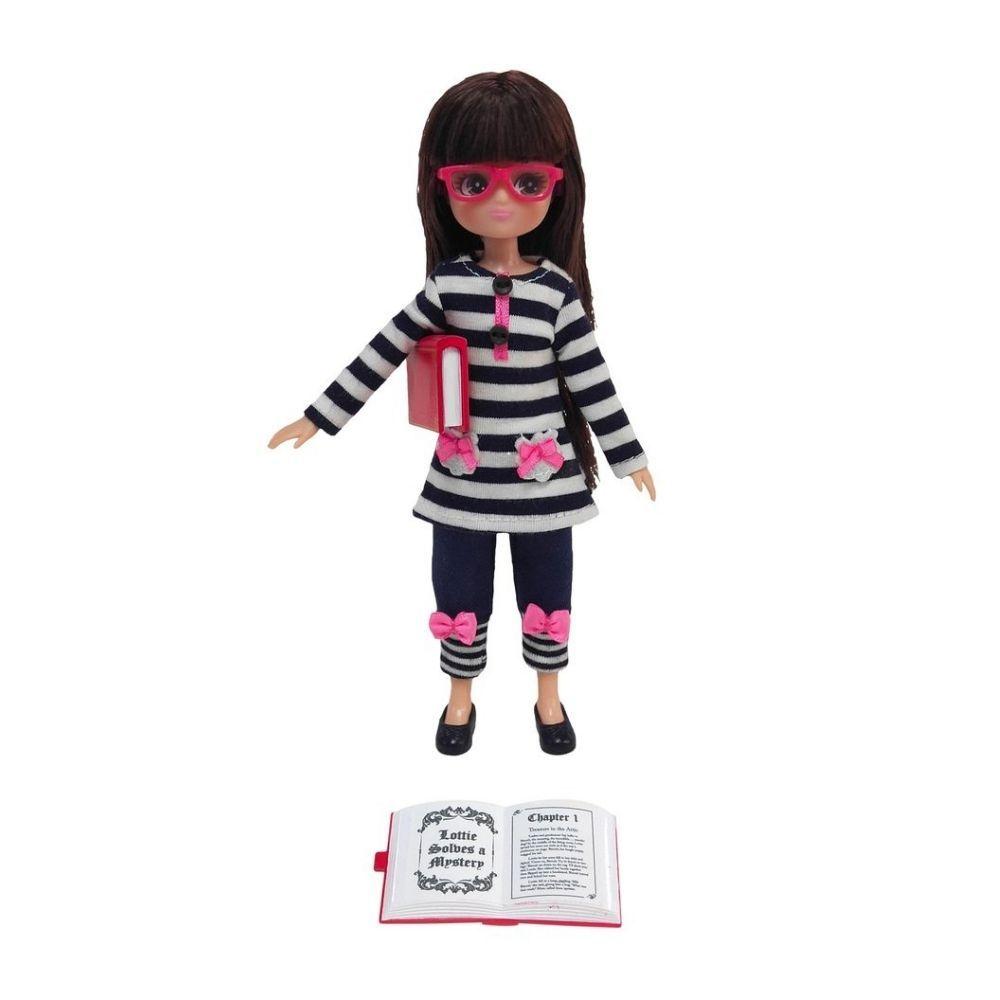 Lottie Doll - Story Time Doll LT164