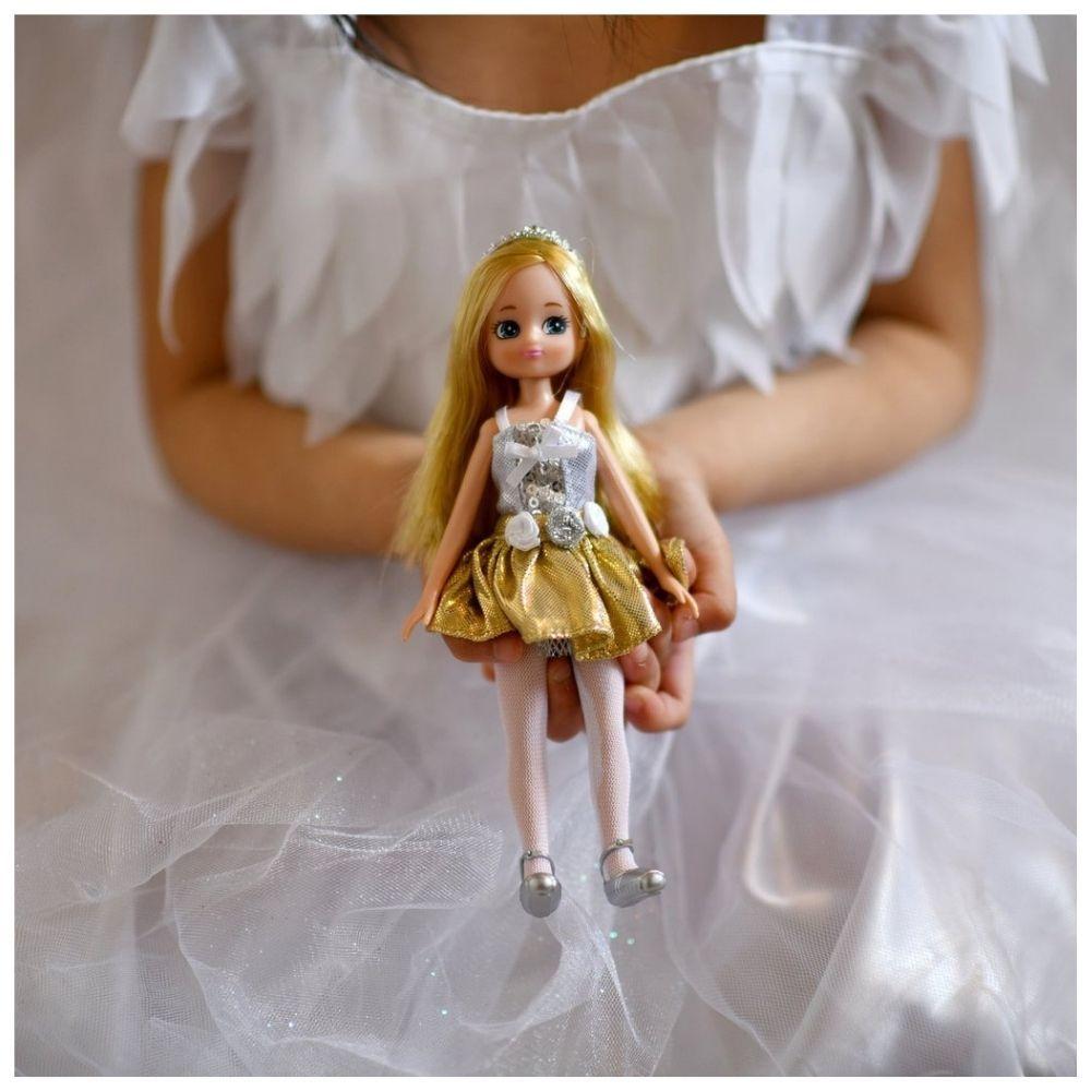 Lottie Doll - Swan Lake LT149