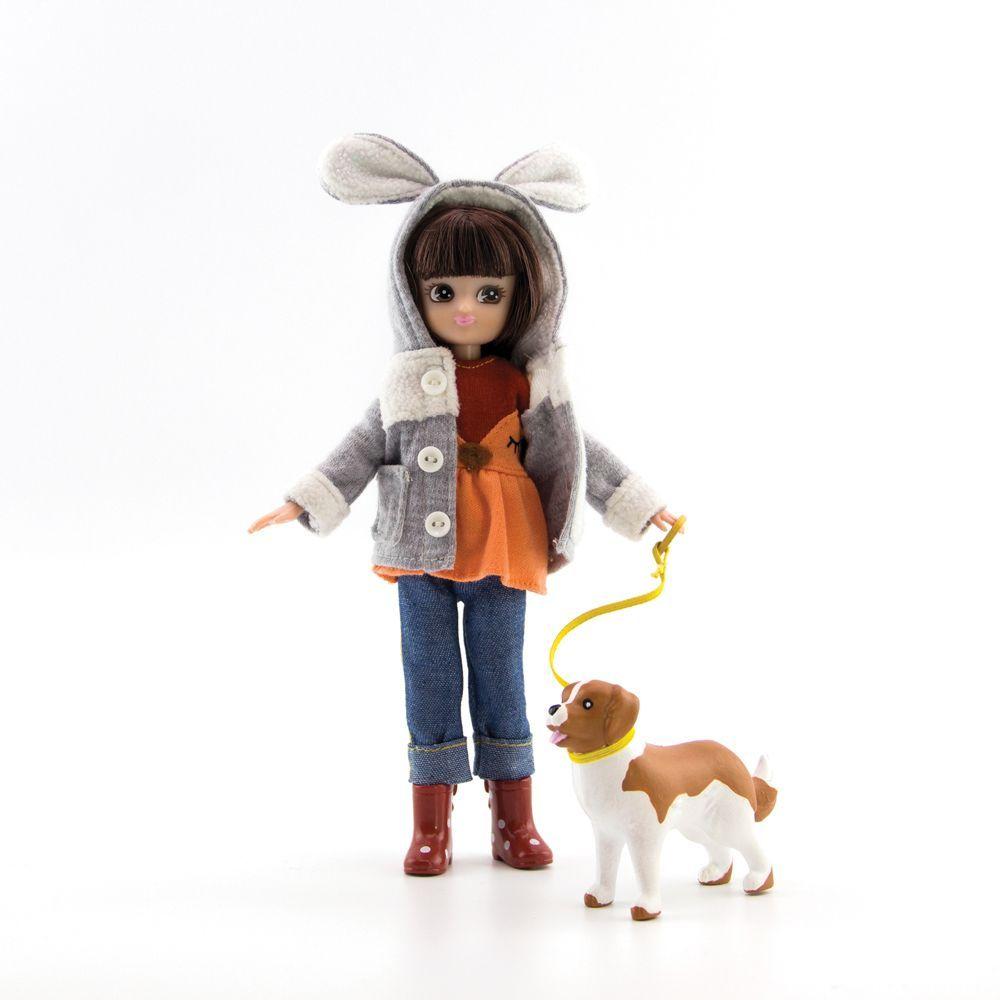 Lottie Doll - Walk in the Park